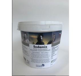 SEDAMIX  KG 1