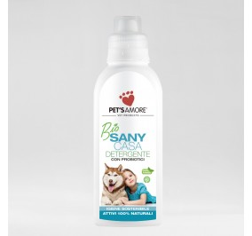 BIO Sanycasa con probiotici ml 500